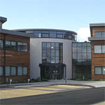 Derwentside Homes offices